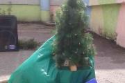 «Нас тропинка в лес зовет! Есть у елочки друзья!»
