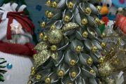 Новогодняя выставка «Парад снеговиков»