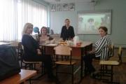 Совет социальных педагогов - на базе школы