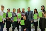 Стажировка психологов 26-28.02.20