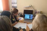 Городской БРЕЙН-РИНГ учителей-логопедов города Красноярска