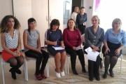 Городская стажировочная площадка  «МБУ ЦППМиСП №1 «Развитие» снова открыла свои двери